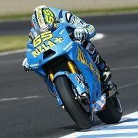 Moto GP - Malaisie: On se prépare pour une seule moto en 2011 chez Suzuki