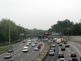 """Circulation alternée : """"la part routière des émissions de particules n'est que de 18 %"""" selon l'Automobile Club"""