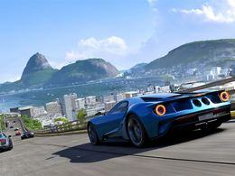 Forza 6 disponible en démo gratuite