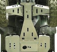 CRD met sous protection votre Polaris 850 XPS.