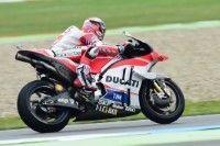 MotoGP - Assen Qualifications : Dovizioso a été fin analyste