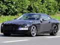 Spyshot : la prochaine mercedes SL 63 AMG sur le Nürburgring