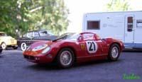 Miniature : 1/43ème - Ferrari 250P