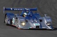 """ALMS 2008: Le Fernandez Racing """"100 % Acura"""""""