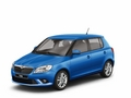 "Skoda Citigo, Fabia et Roomster ""Tour de France"""