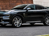 Lynk&Co dévoile sonquatrièmemodèle, un SUV coupé