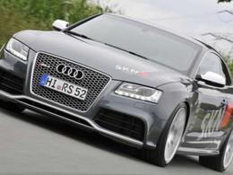Audi RS5 par SKN : plus puissante qu'une Nissan GT-R
