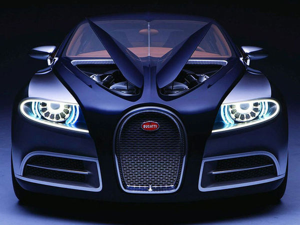 Bugatti Galibier : le patron Wolfgang Dürheimer donne quelques chiffres