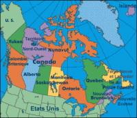 Canada : des oppositions sur le front vert