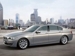 BMW annonce un rappel en Chine avant même qu'il soit officialisé