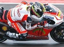 Moto GP – Grand Prix de San Marin: la pluie arrose l'arrivée d'Aprilia et bénit la performance des Ducati