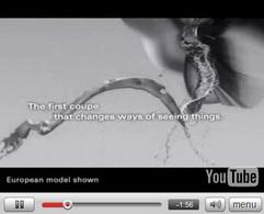 Vidéo Audi A5: the first coupé