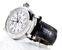 Deux montres exceptionnelles pour les 100 ans d'Audi