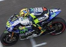 Moto GP - Grand Prix de San Marin J.2: les Yamaha sont de retour