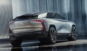 DS ne lancera que des voitures électriques dès 2024