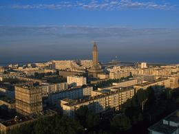 Le Havre classée ville la plus autophile de France
