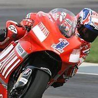 Moto GP - Japon D.1: Stoner, mais aussi Pedrosa