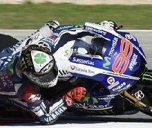 Moto GP – Grand Prix de San Marin J.2: Lorenzo heureux se méfiera de Rossi