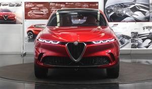Alfa Romeo sera 100% électrique en 2027
