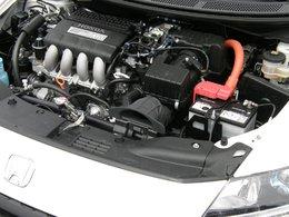 Véhicule hybride : la Honda CR-Z 2011 commercialisée au Canada en ce mois d'août