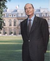 """Jacques Chirac appelle à une """"révolution écologique"""""""