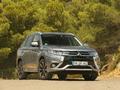 Mitsubishi Outlander : en avant-première, les photos de l'essai