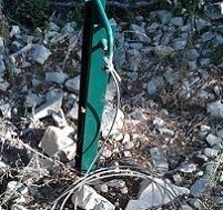 Un jeune tué par un cable tendu en travers d'un chemin dans les environs d'Arles, sa maman a besoin de vous