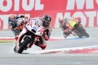MotoGP - Assen Redding : la consolation de Ducati