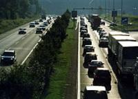 Suisse : un sondage sur le réchauffement climatique et la voiture
