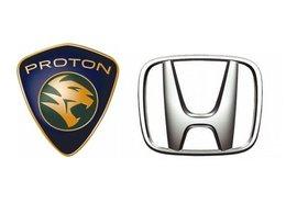 Proton et Honda vont collaborer