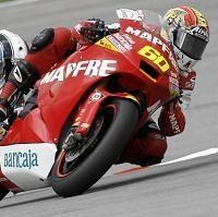 Moto 2 - Malaisie Qualification: Julian Simon veut retarder l'échéance
