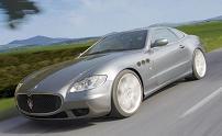 Futures Maserati Coupé, Spyder et CC