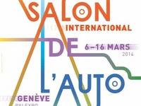 Salon de Genève 2014 : fréquentation en baisse, satisfaction en hausse