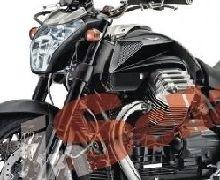Nouveauté – Moto Guzzi: une réponse à la Diavel à venir?
