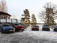 Road Trip Caradisiac en Volvo - Jour 4 :Eksjö – Stockholm
