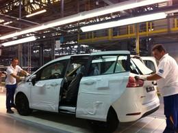 Ford ferme ses usines d'Europe de l'Ouest mais investit en Roumanie