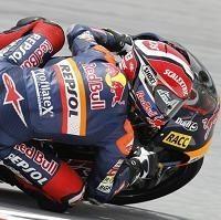 GP125 - Malaisie Qualification: Marquez sans malaise