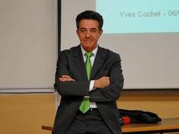 La circulation alternée booste les écologistes, Yves Cochet repart en guerre contre l'auto