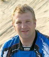 Arnaud Demeester, agitateur de sable