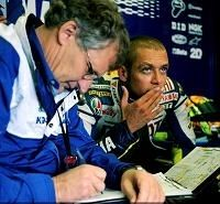 Moto GP - Ducati: Burgess se prépare à suivre Rossi chez les rouges