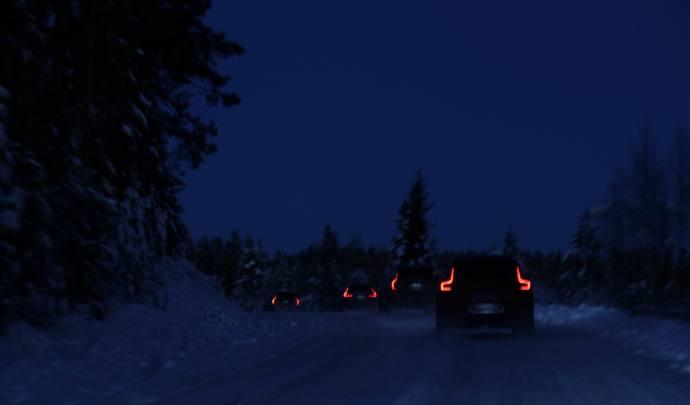 Road Trip Caradisiac en Volvo - Jour 6 : visite de l'usine Volvo à Göteborg et petit hommage à Saab