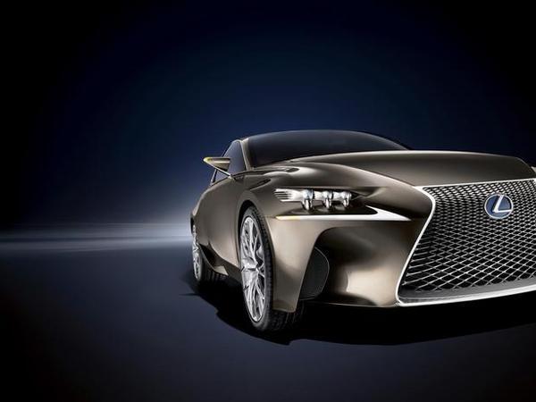 Toyota lance le Lexus Design Award