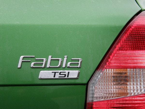Skoda confirme le lancement de la nouvelle Fabia pour l'automne