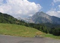 Road Book : Haute savoie (74) - Vallée de l'Arve au Lac Léman.