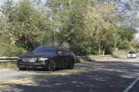 Future BMW Série 7 : hybride ?