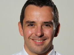 La joie de Benoît Tréluyer, champion du monde WEC 2012