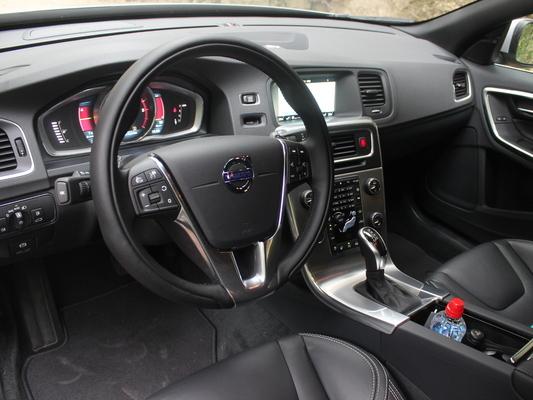 Volvo : des détecteurs pour analyser votre concentration