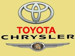 Toyota et Chrysler sous le coup d'une enquête de la NHTSA