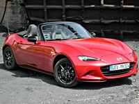 Essai vidéo - Mazda MX-5 : la digne héritière