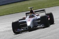 GP2 Silverstone: Hamilton impérial